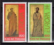 Vaticano 1998 Europa MNH**