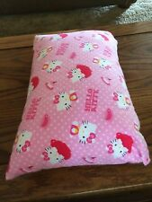 "Hello Kitty Pillow-17""x10"""