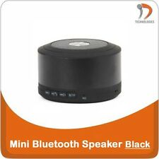 iPhone Android Enceinte Speaker Spreker Portable Bluetooth 3.0 Black Jack 3.5mm