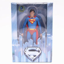 NECA Action Figure Comics Hero DC Superman 7'' Toy Gift Boxed Classic TV Series