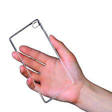 Ultra-Thin Clear Soft TPU Case Cover Skins Shell For Huawei Ascend P8 Lite