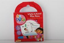 Dora the Explorer Learn to Count with Dora
