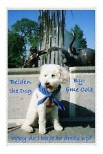 Belden the Dog: Why Do I Have to Dress Up? by Eme Cole (2014, Paperback,...
