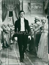 1954 Beau Brummel Original Press Photo Stewart Granger Elizabeth Taylor