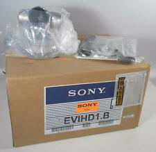 Sony EVIHD1 10x High Definition Color Pan/Tilt/Zoom Camera, Factory Refurbished