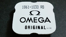 Brand New Omega 861 1030, Sealed Original
