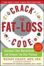 Crack the Fat-loss Code: Outsmart Your Metabolism and Conquer the Diet...