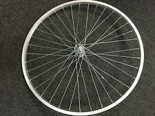 26'' Bike Wheel Front Rim Aluminium 36 Spokes Bicycle Mountain BikeCruiser Light