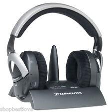Sennheiser RS 85 On-Ear HiFi Stereo Wireless Headphones