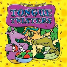 Tongue Twisters (Laughing Matters)