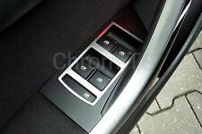 Opel Astra J Fensterheber Schalter Alu Rahmen OPC GTC Sports Tourer