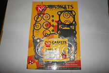 Full gasket set for KAWASAKI GPZ305 A1 B1 - B10 1983-1996