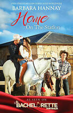 Home on the Station by Barbara Hannay - Medium Paperback 20% Bulk Book Discount