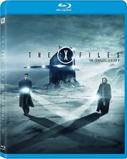 X-Files: The Complete Season 2 (2015, Blu-ray NEUF)7 DISC SET