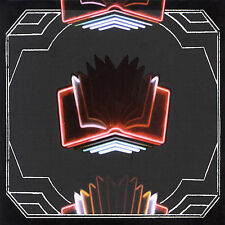 Neon Bible by Arcade Fire (CD, Mar-2007, Merge) Free Shipping