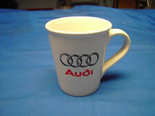 Don McGill Imports AUDI 14 oz Coffee Mug