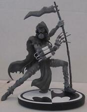 Batman Black and White Scarecrow Statue (2015) DC Collectibles Carlos D'Anda