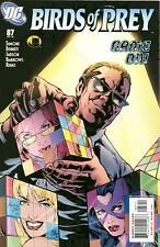 Birds of Prey Vol. 1 (1999-2009) #87