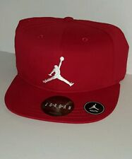 NIKE AIR JORDAN BOYS GIRLS FLOW MOTION SNAP BACK BOYS' YOUTH SIZE CAP HAT