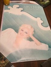 Madonna Bedtime Stories Rare Limited Edition Promo 1994 Promo Poster