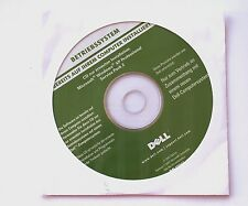 Reinstallation CD Microsoft Windows XP Professional SP2 für Dell ohne Key