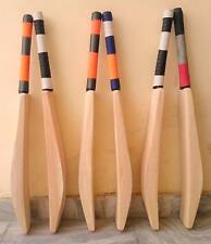 Offer Price* 50mm Edges Big Thick Double Blade English Willow Cricket Bat