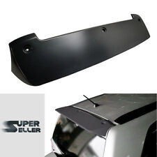 Painted Rear Trunk Spoiler Wing 2014 Suzuki 3rd Grand Vitara 5D Hatchback