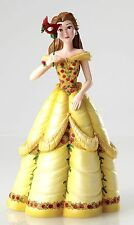 Disney Showcase Haute Couture Belle Masquerade Figurine Ornament 20cm 4046620