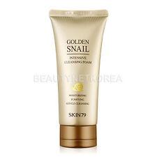 [SKIN79] Golden Snail Intensive Cleansing Foam 125g / Korea cosmetic