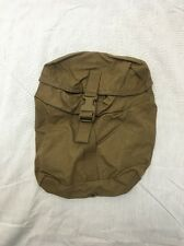 Eagle Industries USMC ILBE FILBE Sustainment Pouch Coyote FSBE DEVGRU