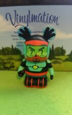 "DISNEY Vinylmation 3"" Park Set 1 Big Hero Six 6 Wasabi No Ginger"