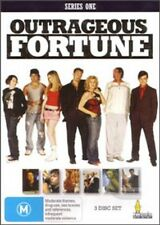 Outrageous Fortune : Series 1 (DVD, 2008, 3-Disc Set)