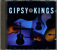 GIPSY KINGS - CD ALBUM 1989 - BAMBOLEO / DJOBI DJOBA  [570]
