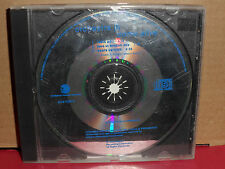 Orchestra JB - Come Alive PROMO CD Single with REMIX Rare Electronic Dance
