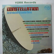 CONSTELLATION - An Introduction To Essential Stereo - Ex Con LP Record MFP 5263