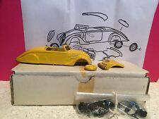 TACOT KIT A MONTER PEUGEOT 402 ECLIPSE EN BOITE 1/43 B2