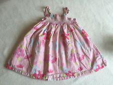 Baby Girls Clothes 6-9  Months - Cute Summer Dress -