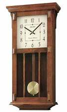 *BRAND NEW* Seiko Square Dial Pendulum Clock Watch QXH045BLH