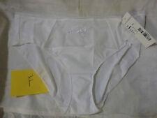 slip culotte Simone PERELE neuf étiquette T 4 LIZ blanc fd de lingerie