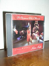 A Christmas Full of Miracles-Piano & More by Katie Kuhn (CD,1998,KTK Productions