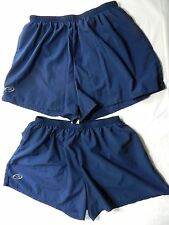 MENS lot of 2 TWO PAIRS running SHORTS = SPORTHILL = SIZE XL