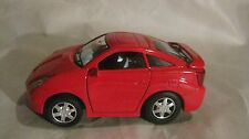 Toyota Celica Funny Car In A Red Small Scale Diecast From Kinsfun     New  dc738