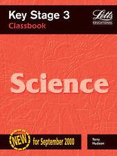 Science: Classbook KS3 (Ks3 Classbooks),GOOD Book