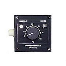 Allzweck - Thermostat Eberle AZT-A 115600, aP, IP54, 5-35 C°, Thermoschalter