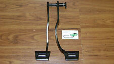 Camaro Firebird 67-68 Brake & Clutch Pedal Assembly **In Stock**