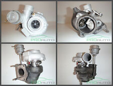 TURBO TURBOCHARGER SAAB 95 9-5 3.0 T V6  MELETT CHRA FITTED, NOT CHINESE !!!
