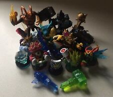 Skylanders Trap Team Swap Force Figures x 14 (Bundle #5) - All Consoles