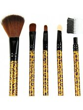 DONEGAL MAKE UP Pinselset Professionelle Set Schminkpinsel 5 Stk.