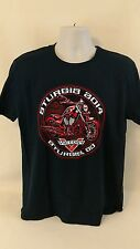 Victory Motorcycle 2014 Sturgis Shirt L New With Tags