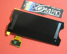 Kit Display Lcd + Vetro Touch screen PER SONY XPERIA ST18i RAY Assemblato Nuovo
